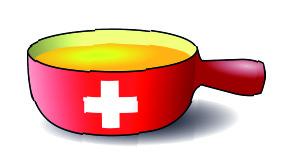 Soirée fondue complète !